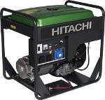 Бензиновый генератор Hitachi E100