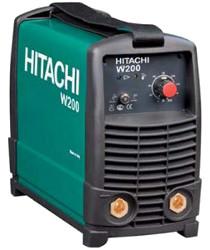 Сварочный аппарат Hitachi W200