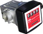 Счётчик для дизельного топлива механический К700